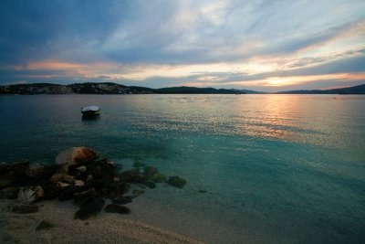 Simply Croatia - 10 miles outside Split.