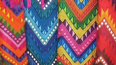 Guatemalan Fabrics