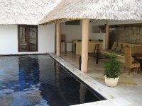 Our Seminyak villa