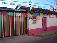 Helados San Cristobal Mexico
