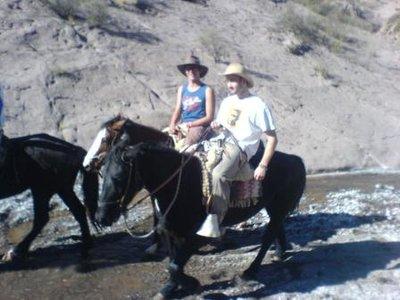 Mendoza Horse Riding (9)