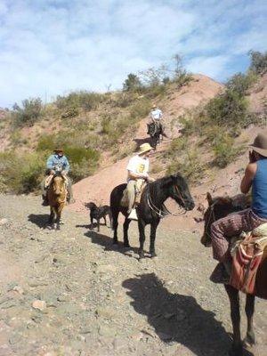 Mendoza Horse Riding (15)