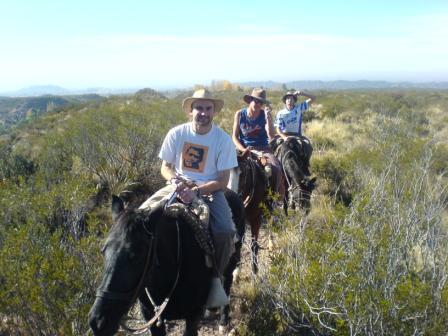 Mendoza Horse Riding (7)