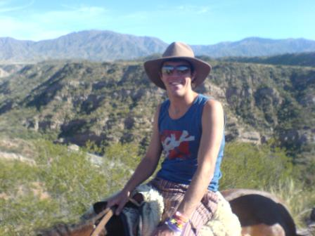 Mendoza Horse Riding (8)