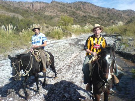Mendoza Horse Riding (13)