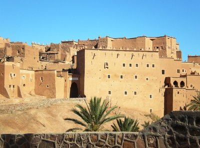 Morocco - Ouarzazate 3