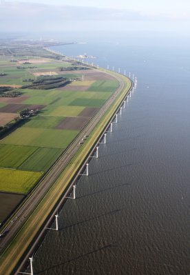 Netherlands - Flight pic12