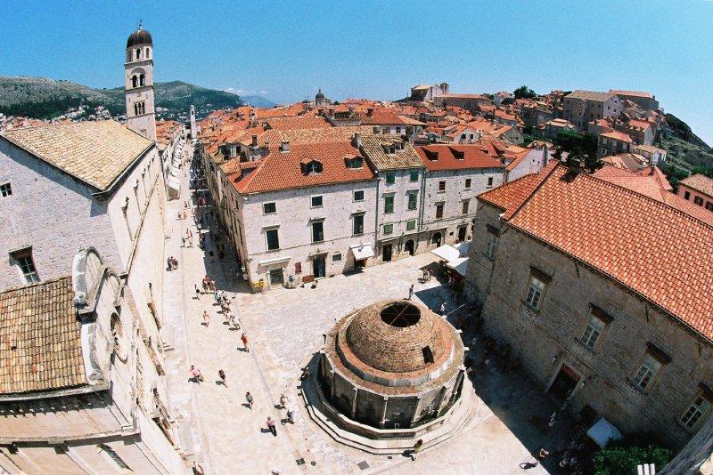 Croatia - Dubrovnik 2