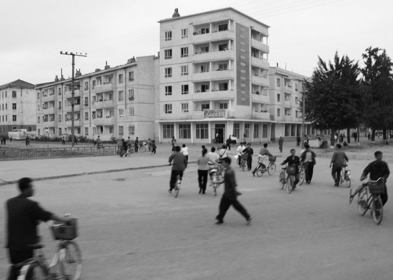 DPRK - Kaesong 1
