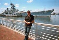 USA - Camden NJ - USS New Jersey 1