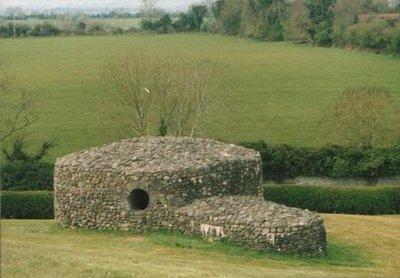 Near Newgrange