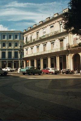 Prado, Old mobiles