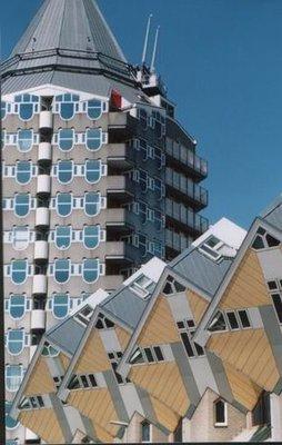 Apts in Rotterdam
