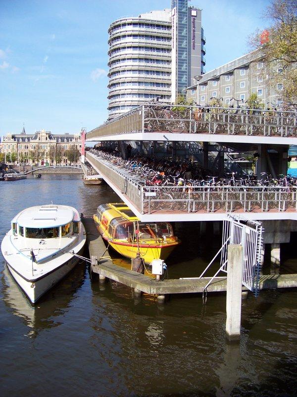 Amsterdam Bike- Park