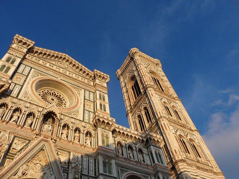 Sparkling Duomo