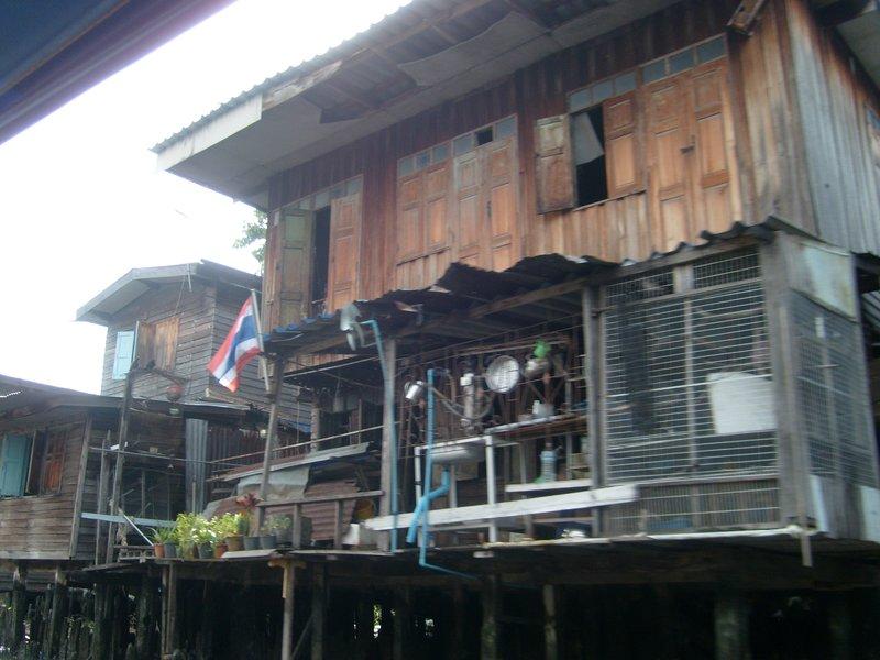 khlong house