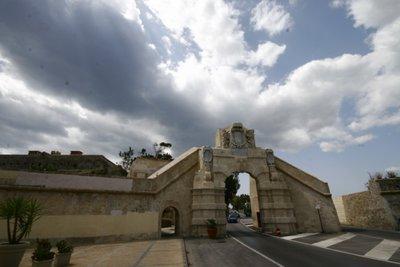 Porta di Spagnola