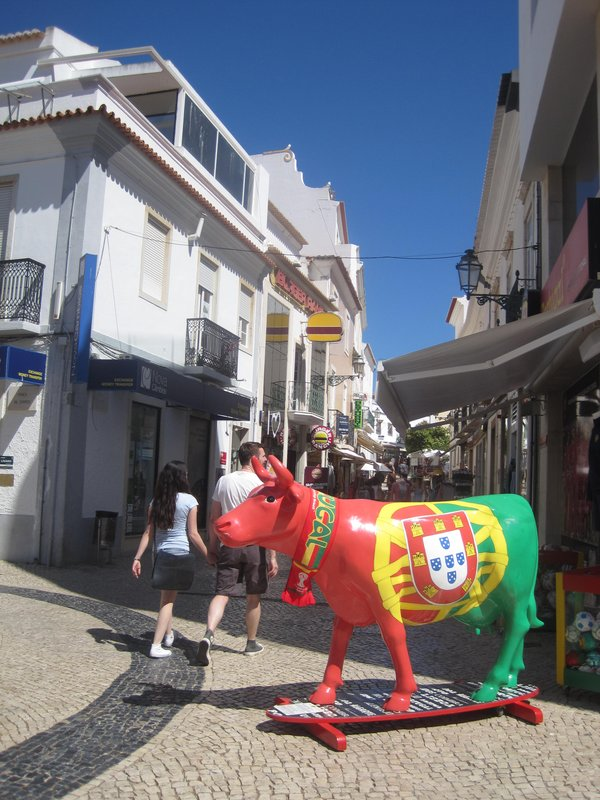 Lagos Bull
