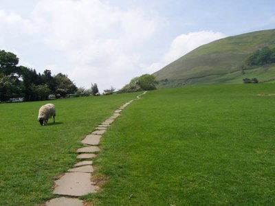 pennine way, our pathway to kinder scout