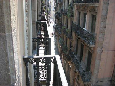 Inner Barcelona