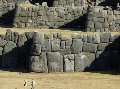 Sacsaywaman - Cusco