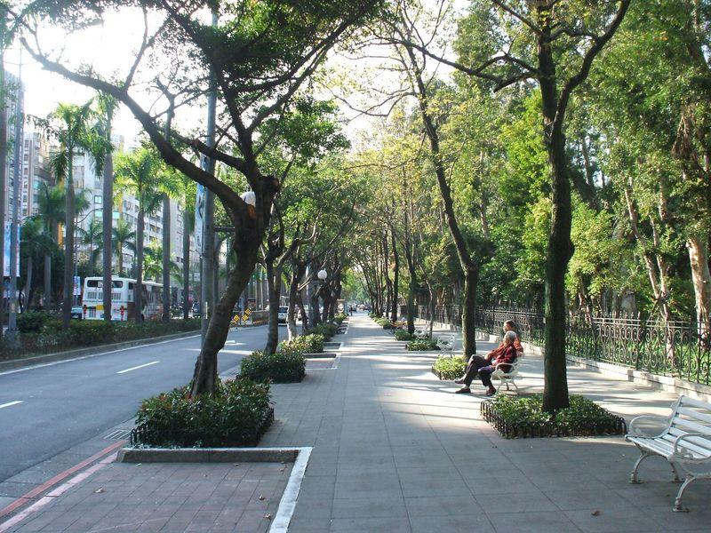Renai Road