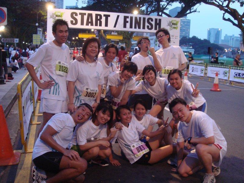 Bull Run 2007