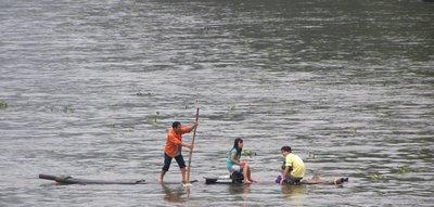 Li River Cruise