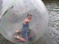 Water Hamster Balls