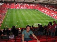 Manchester United vs Wigan