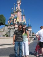 Paris Disneyland, France