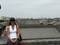 Me in Xian