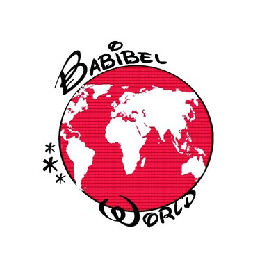 Babibel *** World logo