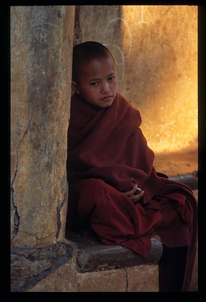 Burma 1