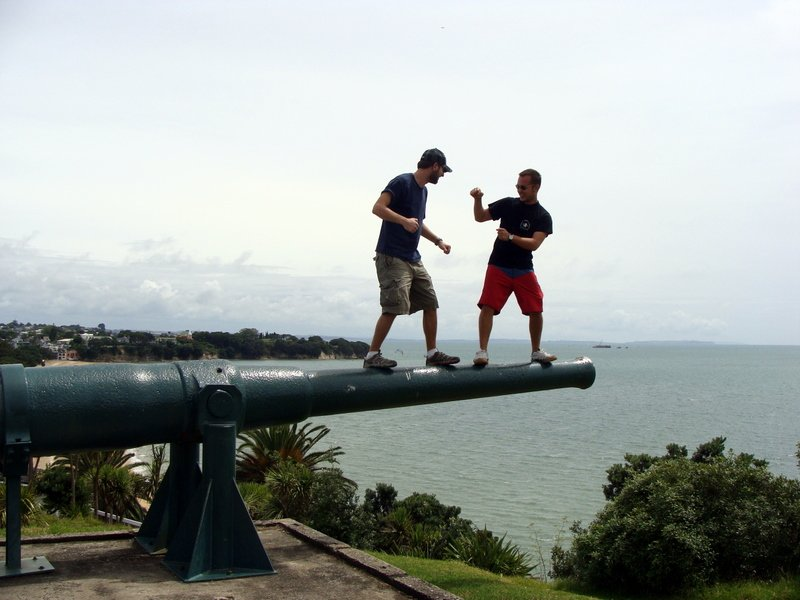 Australia, New Zealand 133