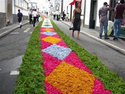 Azores - Vila Franca do Campo Festival 1
