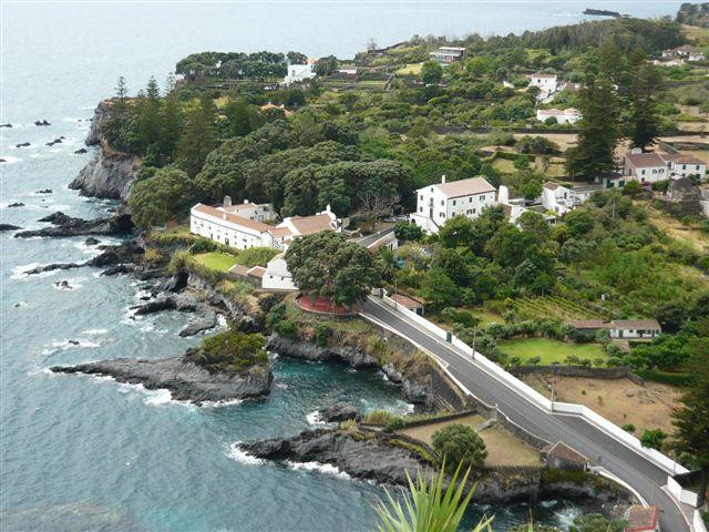 Azores - Town of Lagoa