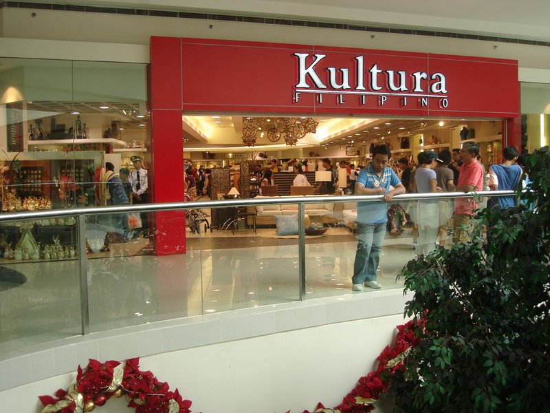 Kultura Filipino