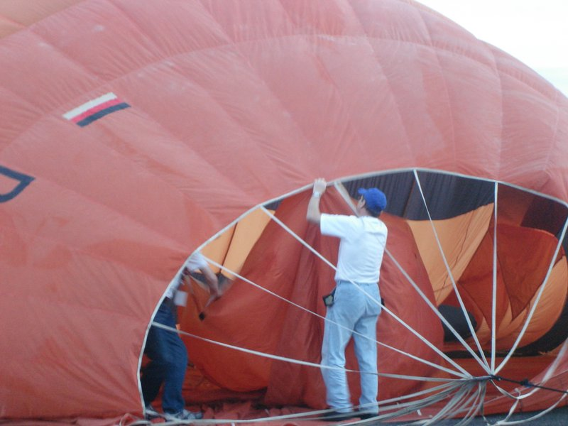 12th Philippine Hot Air Balloon Fiesta