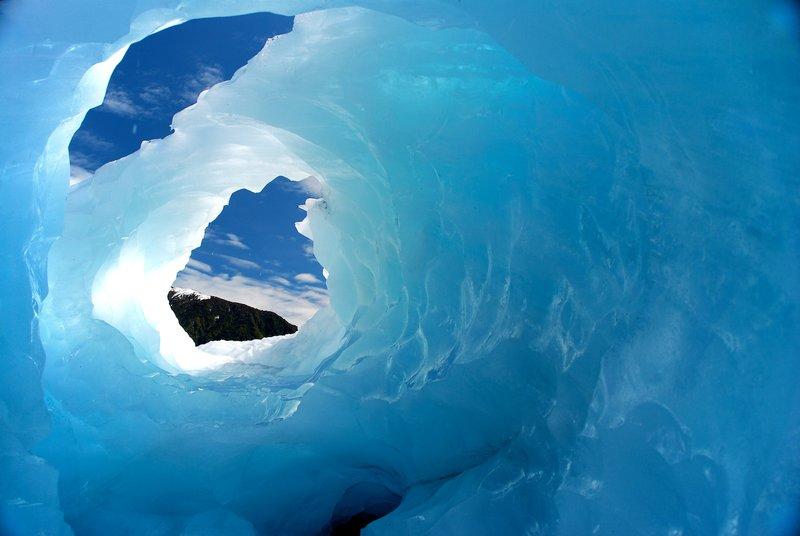 Todays Ice Age