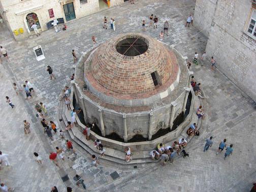 Dubrovnik Spring