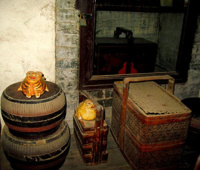 Genuine Chinese Ming and Qing Stuff