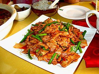 Luoyang Pork