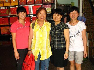 Our dear Qimen friends