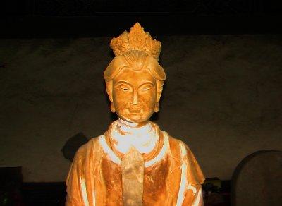Refurbished Buddha