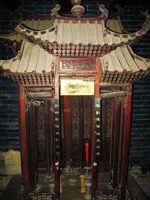 House Shrine