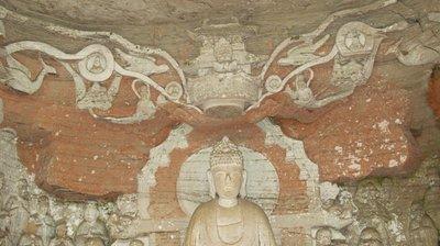DBS Buddha Crown