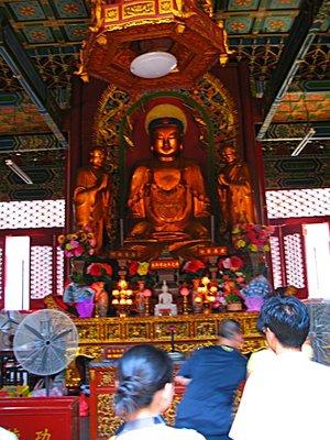 GYT Buddha Image