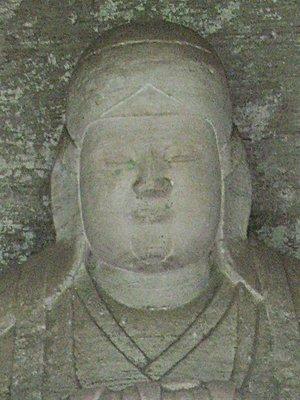 DBS Buddha Head8