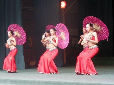 Yun Dai Show 02
